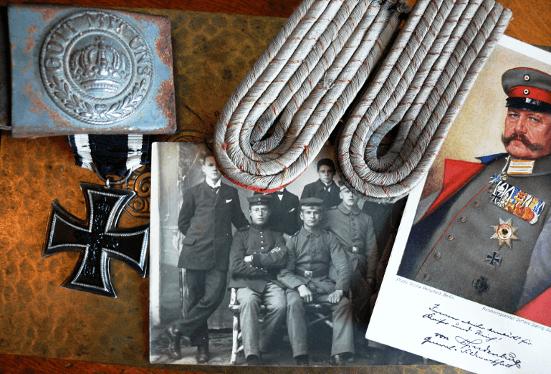 Orden verkaufen Ankauf Orden Uniformen