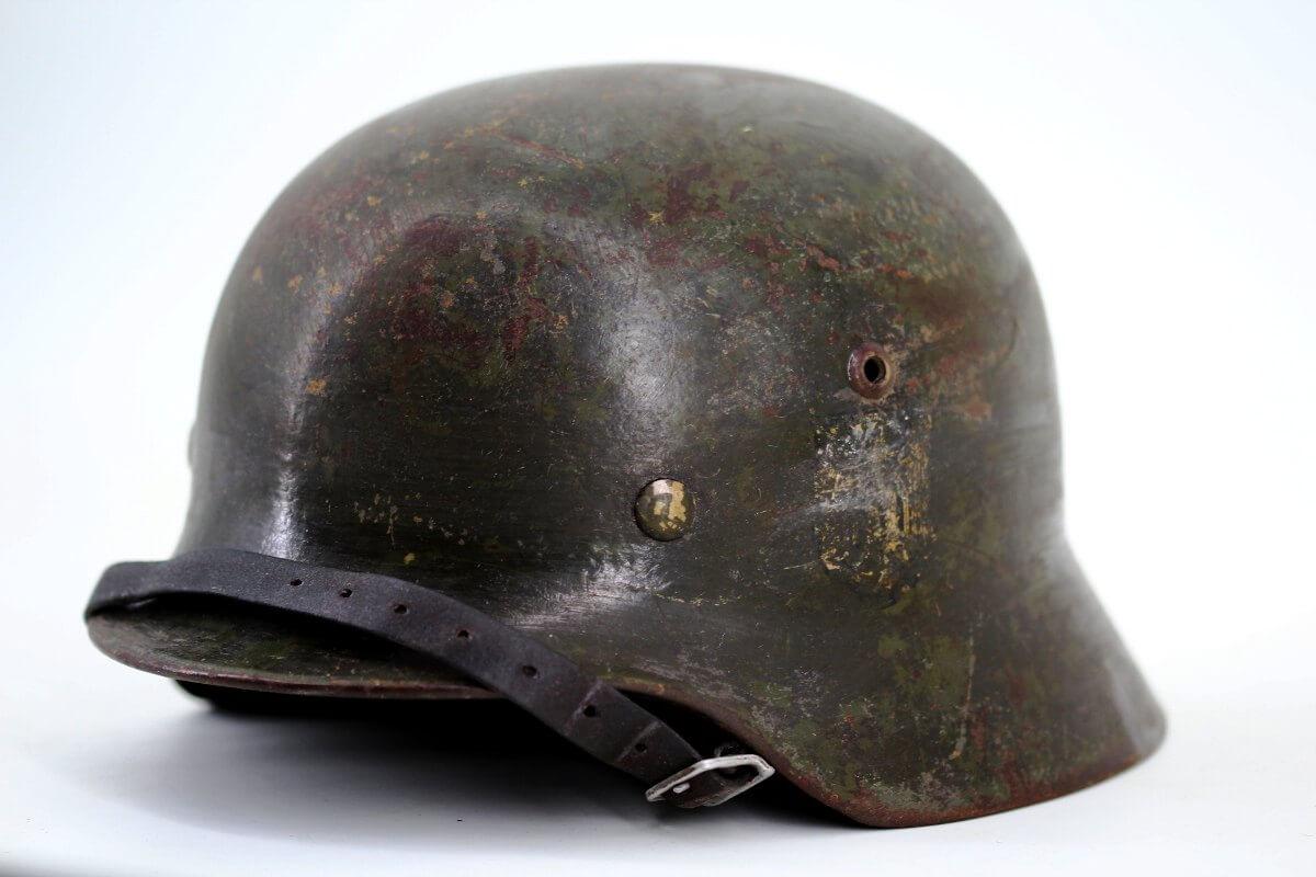 Fotoalben 2 Weltkrieg Ankauf