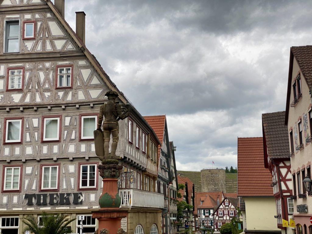 Haushaltsaufloesung Besigheim