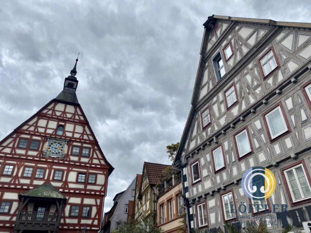 Entrümpelung Besigheim Walheim