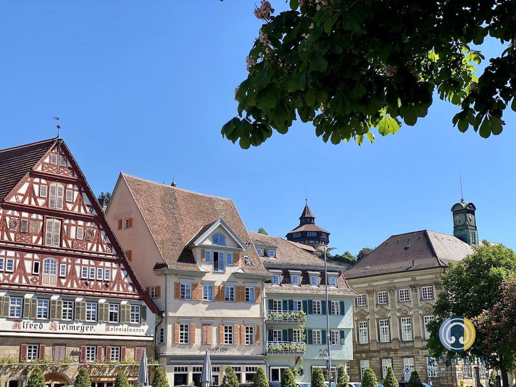 Entrümpelung Esslingen am Neckar