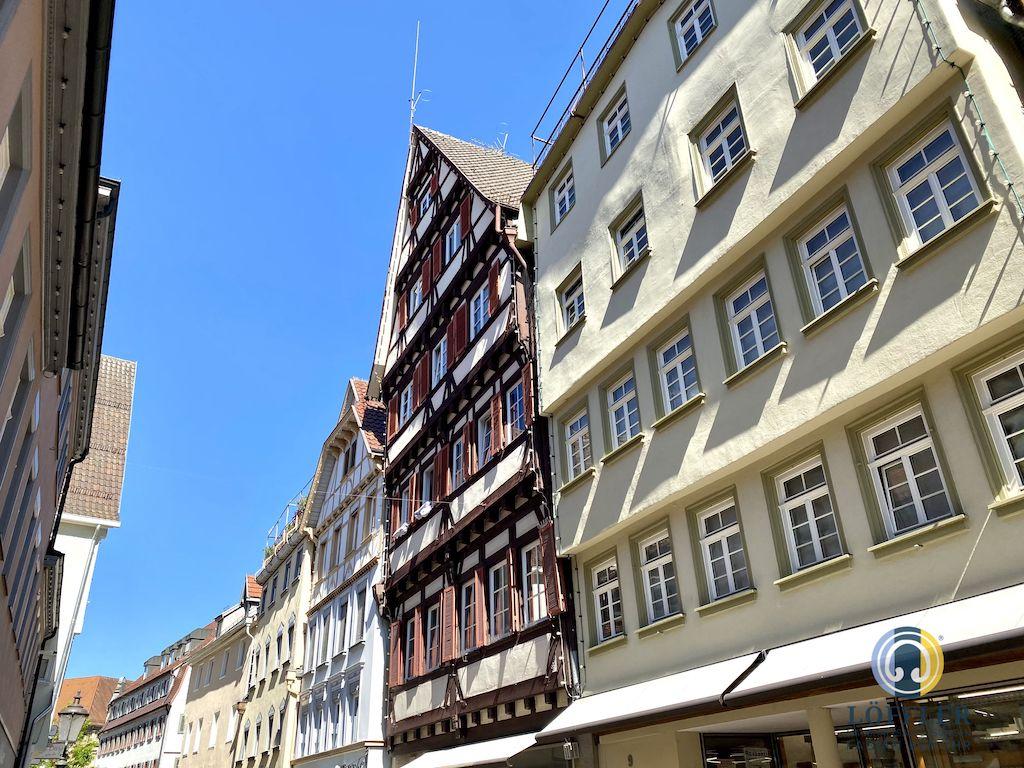 Wohnung entrümpeln Esslingen am Neckar