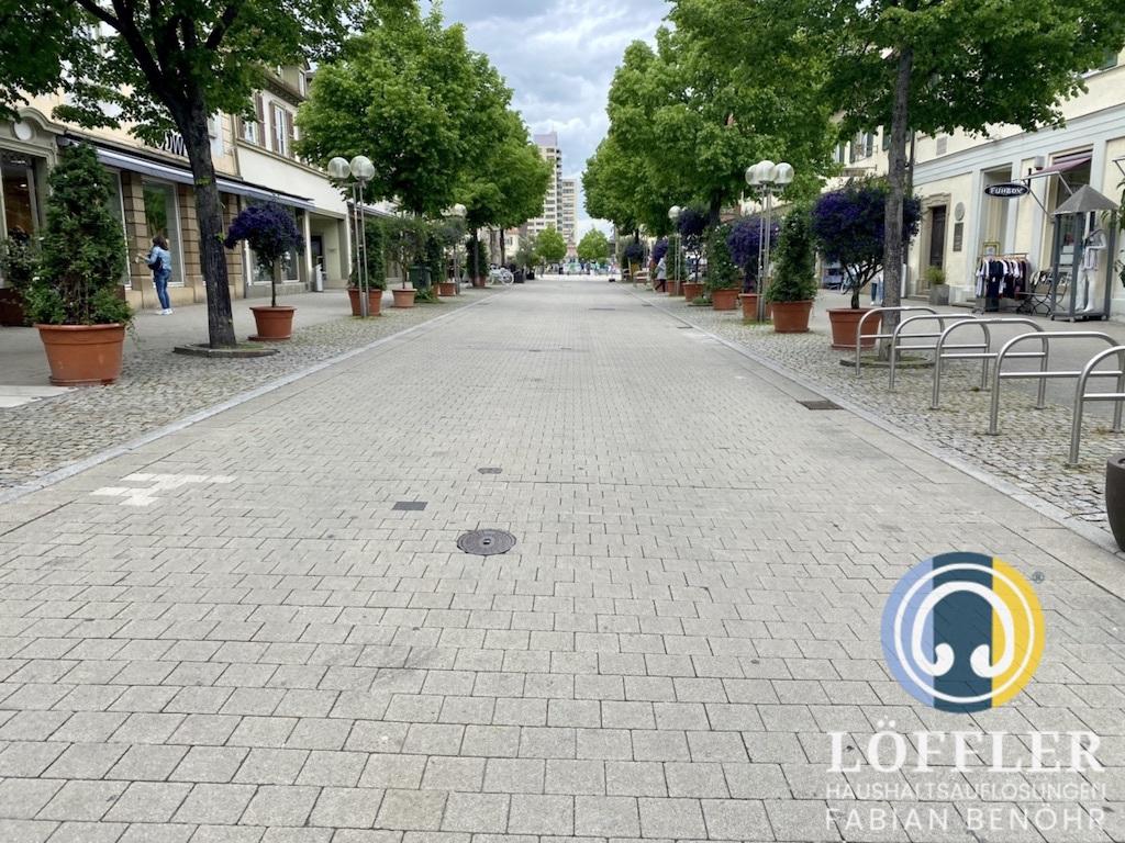 haushaltsauflöser Ludwigsburg