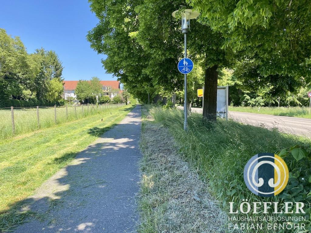 Haushaltsauflösung Kornwestheim