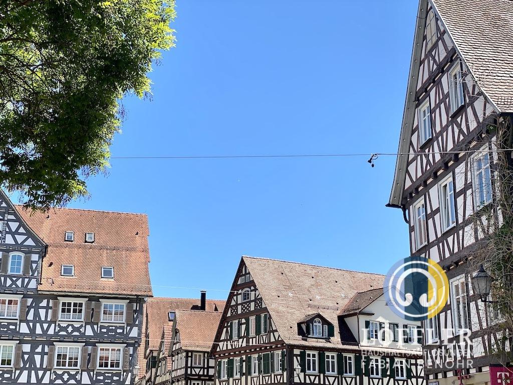 Entrümpelung Schorndorf Winterbach